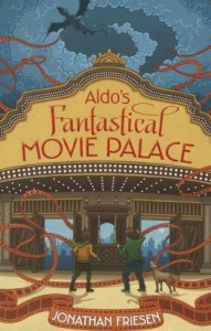 Aldos Movie Palace