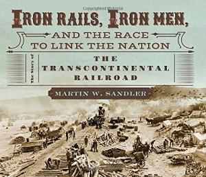 Iron Rails